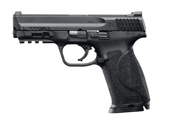 Smith and Wesson M and P M2.0