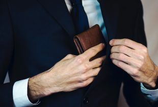 Get Rich by Running Your Wallet Like a Business