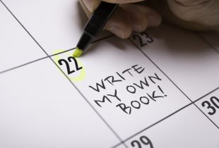 How I Wrote 12 Books in 120 Days