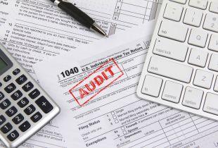 """My Tax Audit Nightmare"""