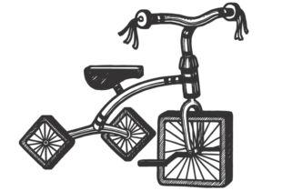 FAKE Amazon Smart Bike
